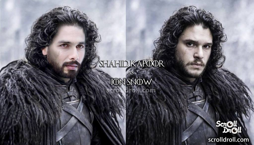 TV: These Bollywood actors look awesome in 'Game Of Thrones' parody!