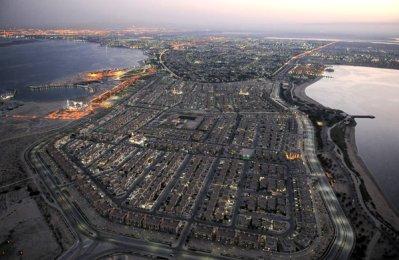 KSA Business: Bechtel renews giant Saudi industrial cities contract