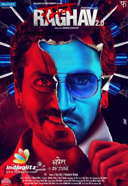 Movie Review: Raman Raghav 2.0 a riveting thriller