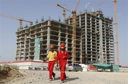 Bahrain News: Construction picks up