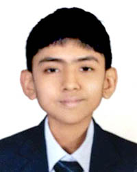 Indian boy found dead at his home