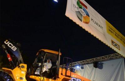 200 exhibitors to take part in Big 5 Kuwait