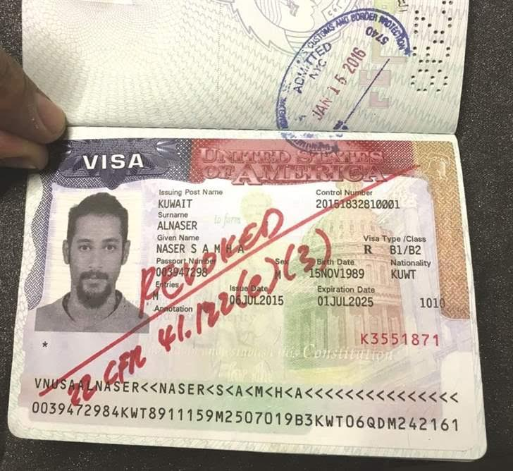 Kuwait Visa: Requirements and application form