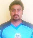 Bahrain cricket: Anoop hits ton as Ahmed Zayani beat RUCT