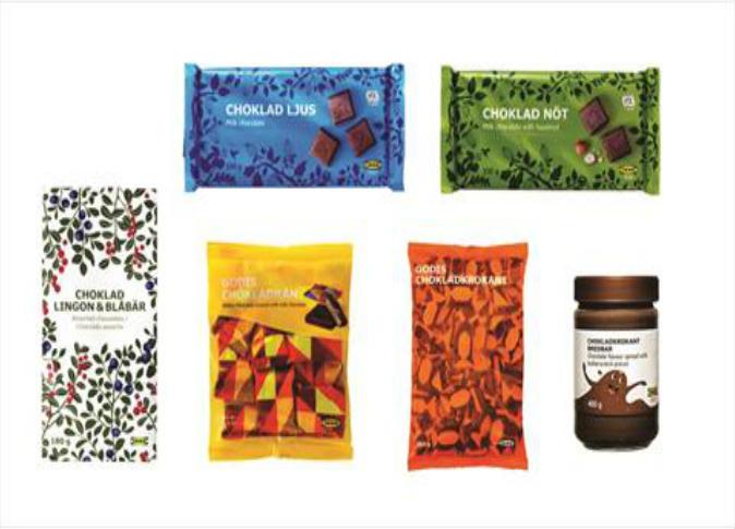 Qatar Qatar Recalls Six Ikea Chocolate Products