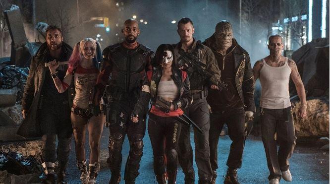 Review: 'Suicide Squad' misses the mark
