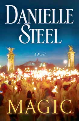 Steel's new book explores the magic in our lives...