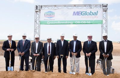 Equate unit starts work on new facility in US