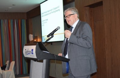 Basec, Ducab hold seminar on fire performance cables