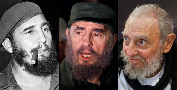 OMG: World's longest cigar dedicated to Fidel Castro on his 90th birthday