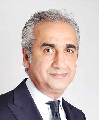 AlKadhi named new CEO of Hill+Knowlton
