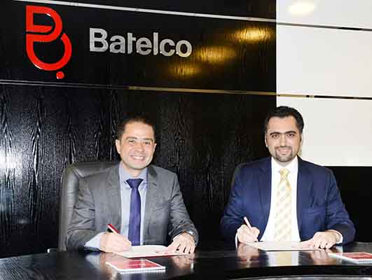 Batelco signs major deal with Microsoft
