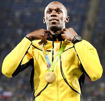 Athletics nervously enters post-Bolt world
