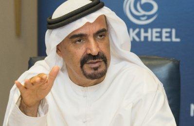 Biggest milestone: Nakheel completes recovery