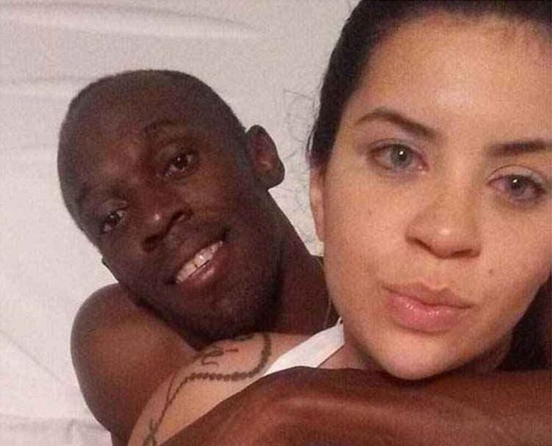 PHOTOS: Usain Bolt 'partied with' widow of Rio's most dangerous drug lord