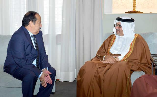 Yemen stability vital says Crown Prince