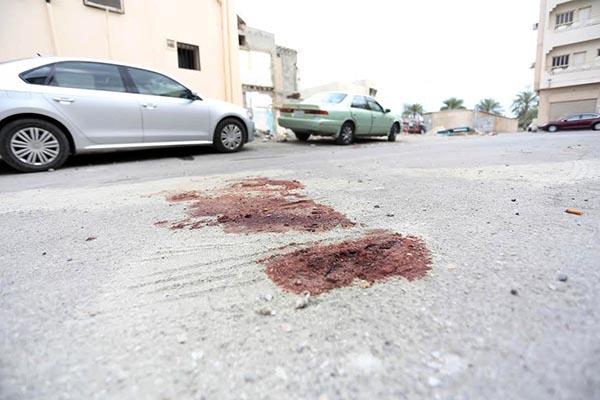 Teenager kills man in brawl