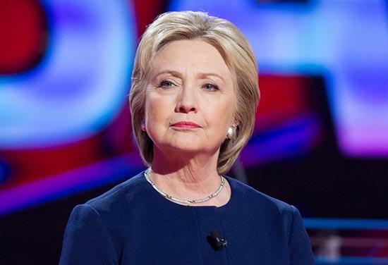 'Cash for talks' with Hillary claim denied