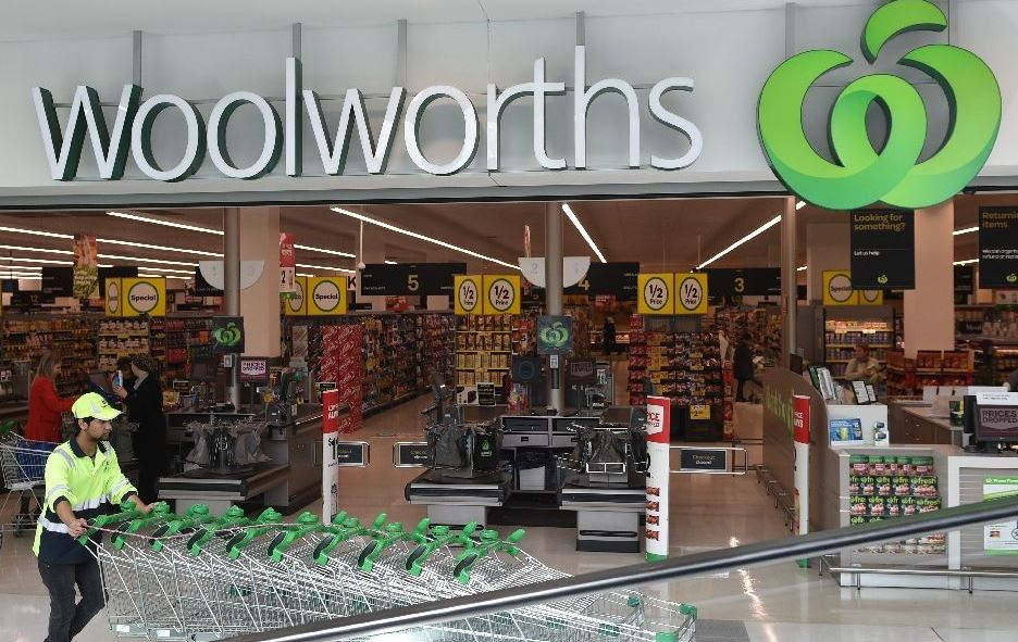 woolworths marketing Our values are the heart and soul of woolworths and together, they guide the decisions we make, the things we do, and the way we behave towards each other, our.