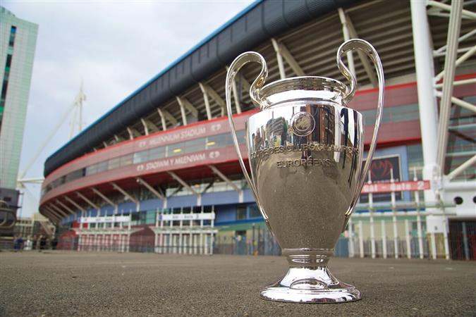 Spanish giants to be feared in Champions League draw