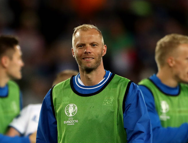 Gudjohnsen signs up for Indian Super League