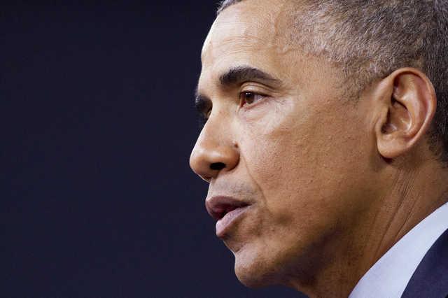 Obama establishes world's largest marine reserve