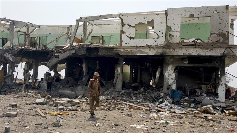Saudi child killed by shelling from Yemen