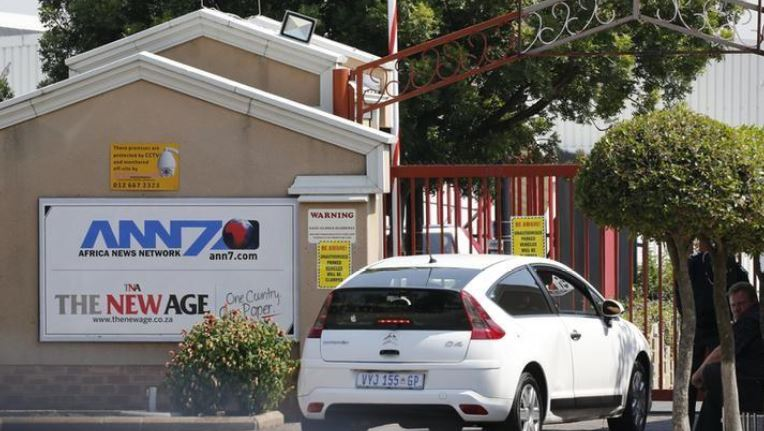 Controversial Gupta family to sell all South African interests