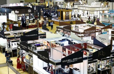 Expo Centre Sharjah posts solid growth in H1