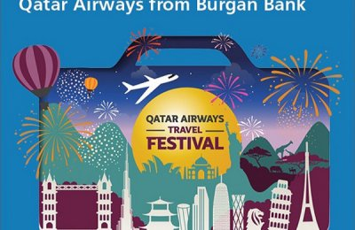 Burgan Bank offers cardholders special travel discounts