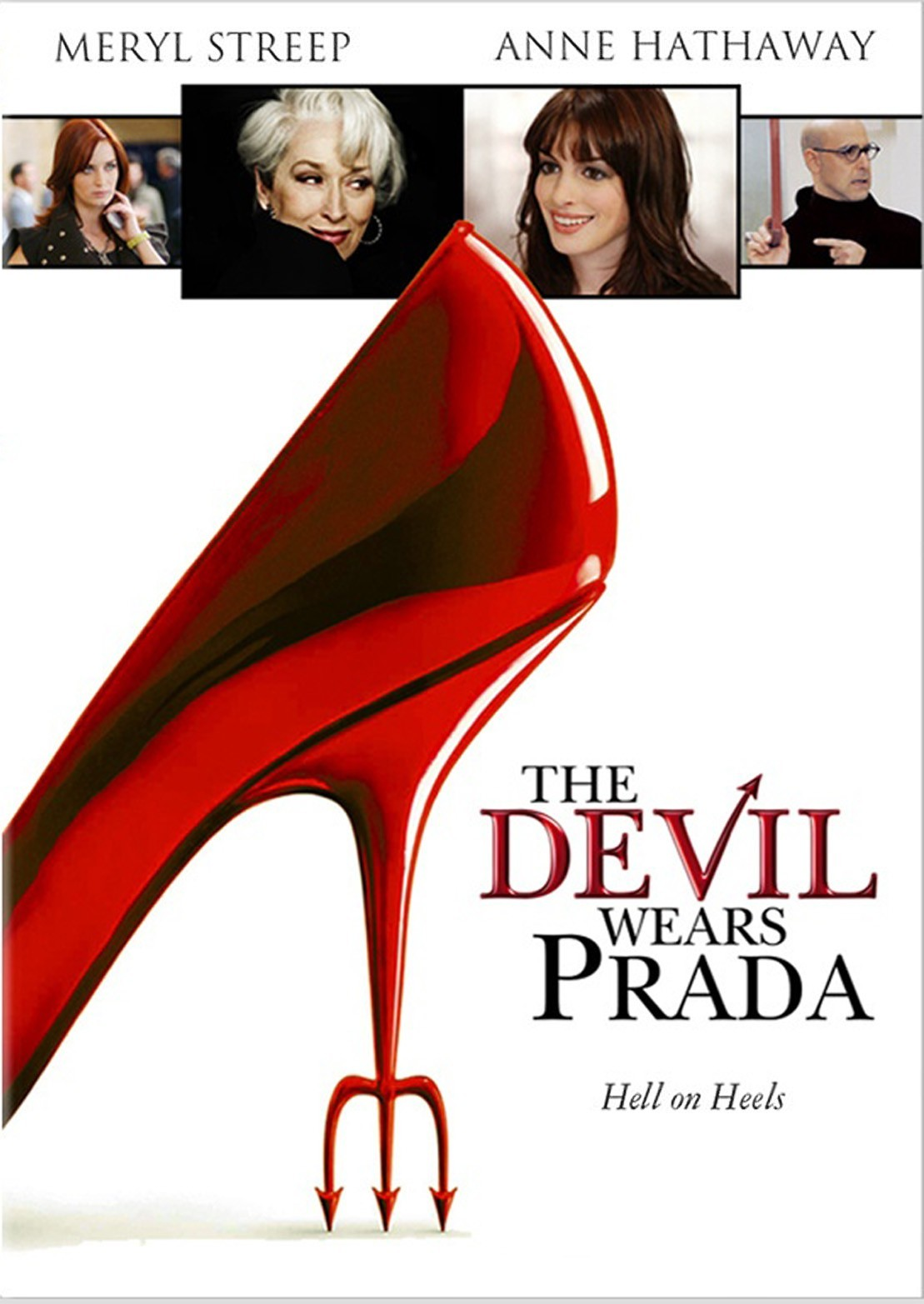 The wears devil prada sequel its happening