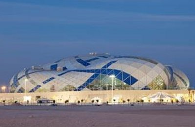 Elan, Live Nation JV to operate two Qatar arenas