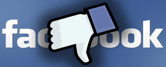 how to delete your facebook profile