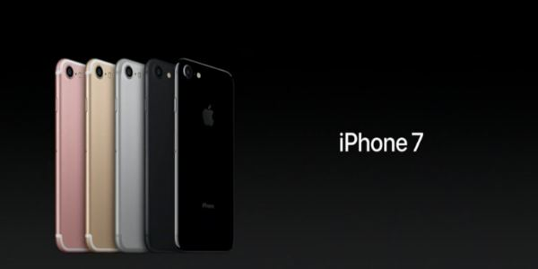Apple iPhone 7, 7 plus to launch in India on Oct 7