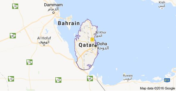 105 killed in traffic accidents in 7 months in Qatar