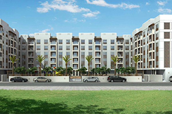 Kuwait Business: Kuwaiti developer eyes Oman housing project