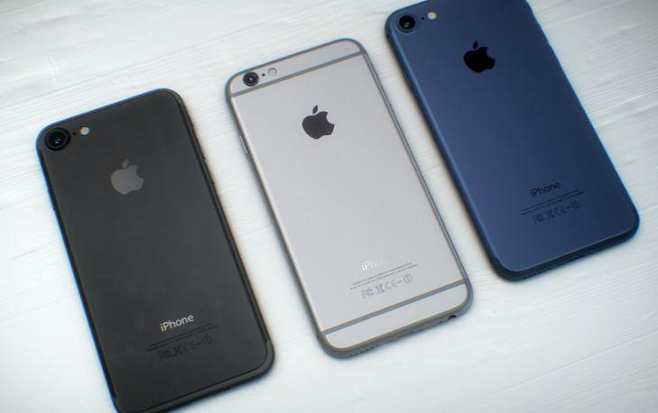 Apple seeks fresh momentum with iPhone launch