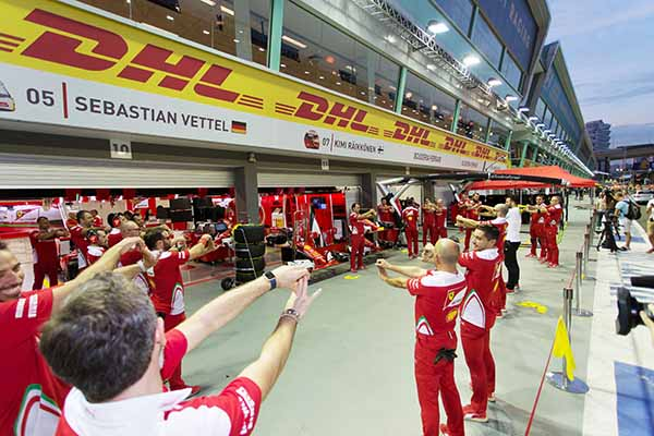 Drivers urge new owners to make racing faster and closer