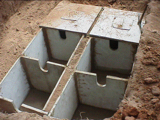 Ksa Pakistani Man Dies After Falling Into Septic Tank