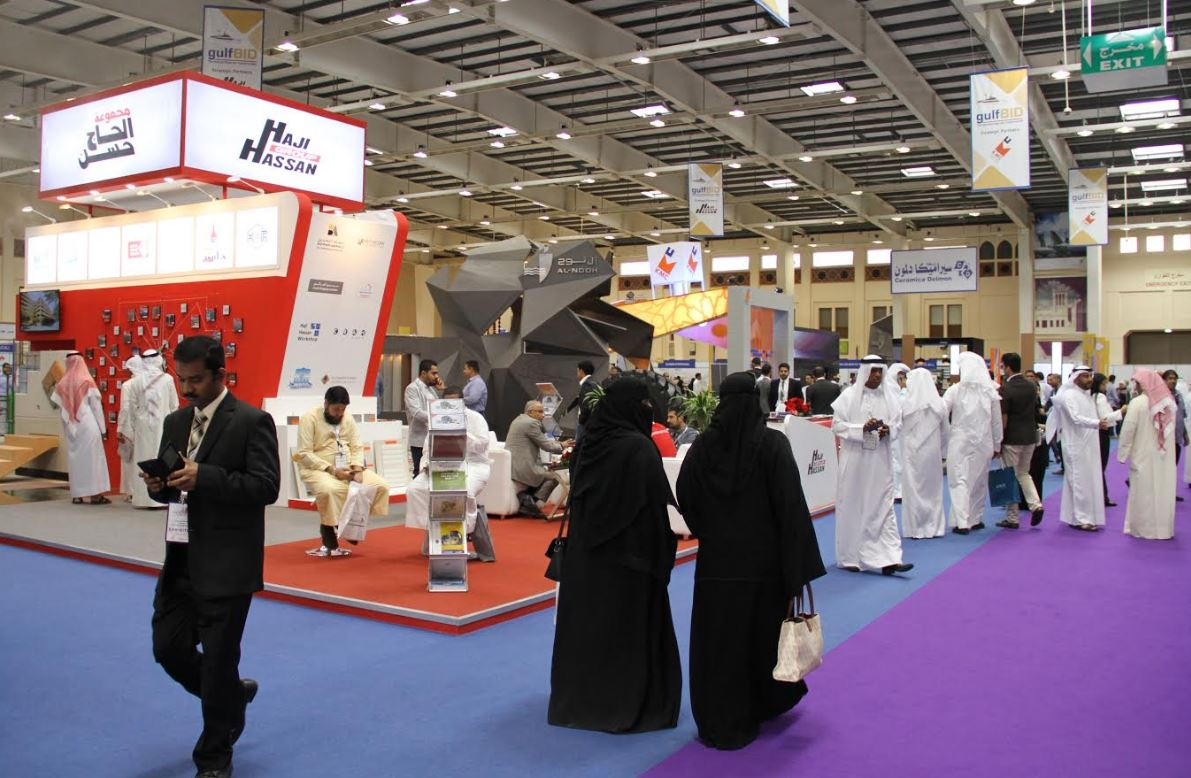 Gulf Construction Expo powers GCC's building industry