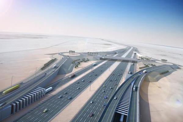 Daewoo E&C wins $730m Qatar expressway contract