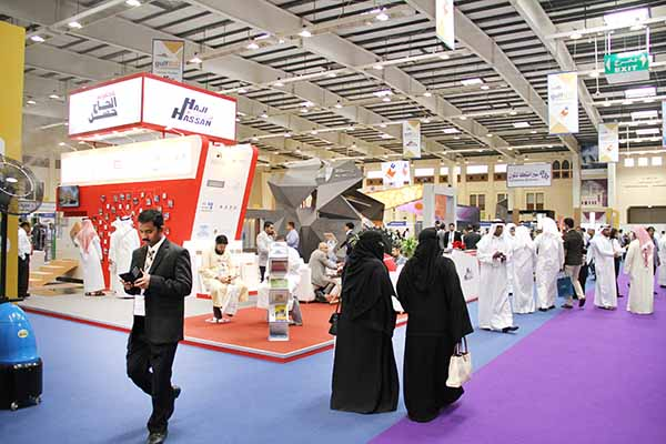 Gulf Construction Expo powers building industry
