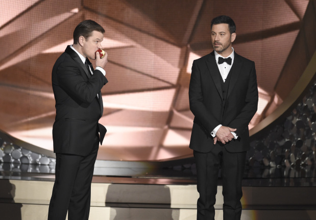 Emmys ratings at all-time low drew in only 11.3 million viewers