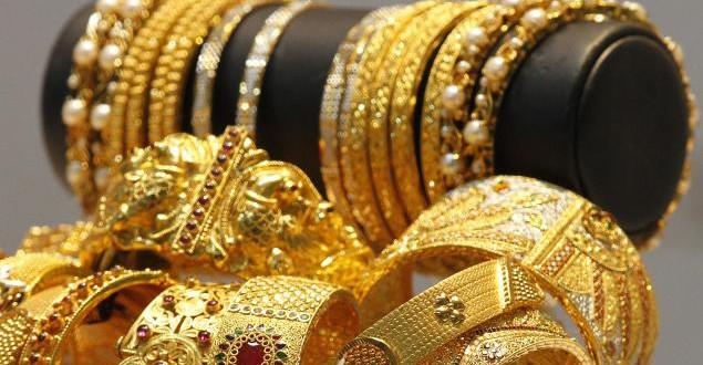 Asian gang arrested for stealing gold worth OMR1.4 million