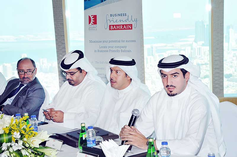 EDB probes real estate sector growth strategy