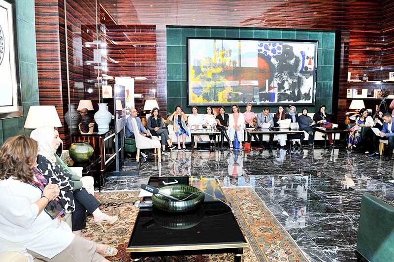 Initiative to promote  Bahrain as arts hub
