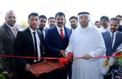 $100m petroleum storage terminal opens in HFZA