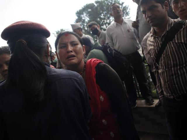 19 killed in Nepal road accident