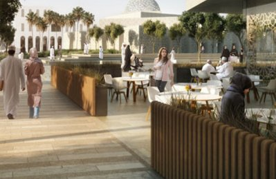 Atkins wins Oman project consultancy deal