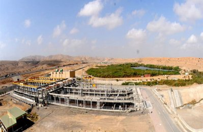 Haya Water aims to raise capacity 10-fold